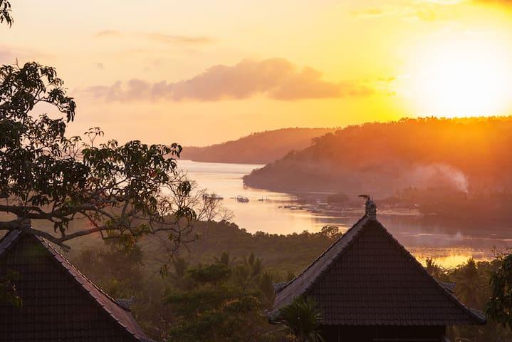 Green Garden Lodge Lembongan-No Breakfast