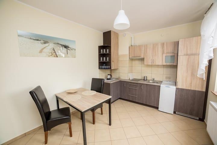 Zaglowy Apartment 4