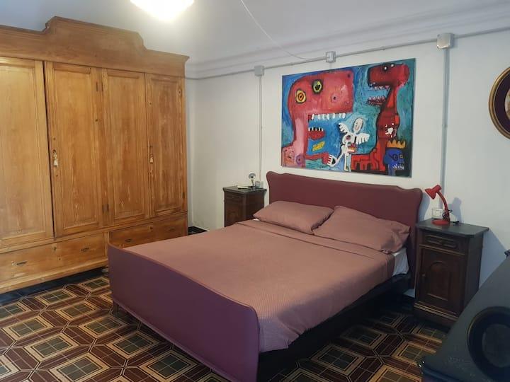 """Appartamento A Albissola Marina """"il colombino"""""""