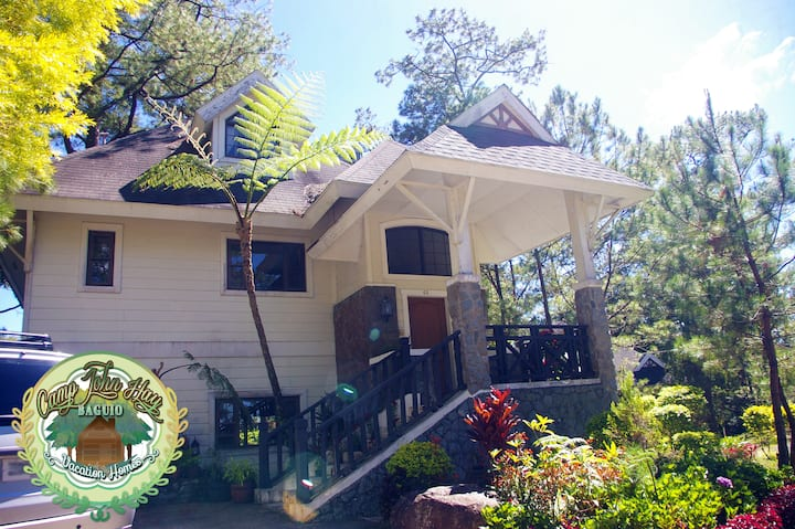 Camp John Hay Country Home G3