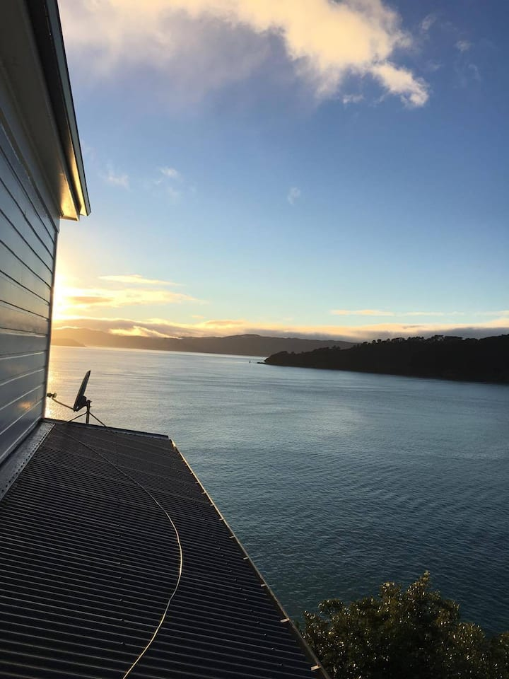 Oceanic View Villa
