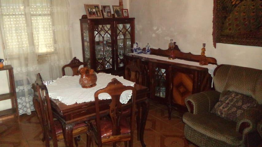 Casa do Alcaide - Portelo - Bragança - Dom