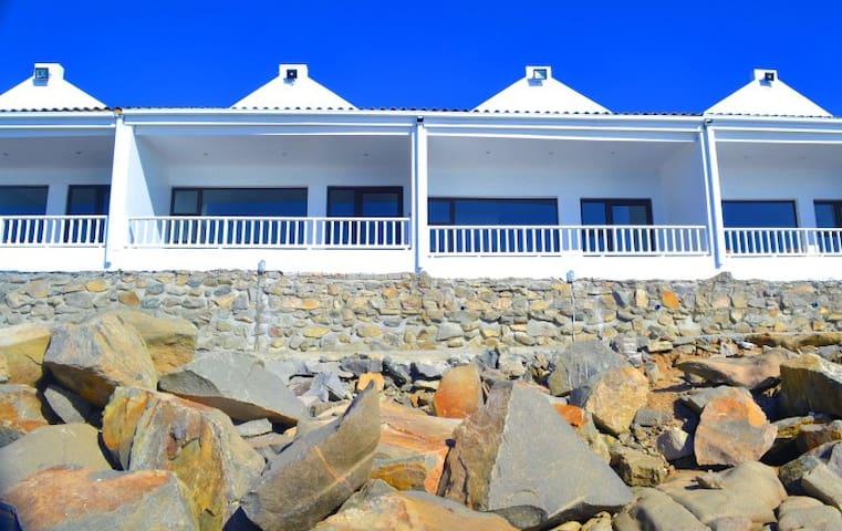 The Cormorant House - Room 1