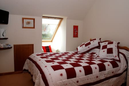 Autumn Gold extra - Balblair - Penzion (B&B)