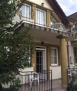 Gemütliche Wohnung mit Küche - Harkány - อพาร์ทเมนท์