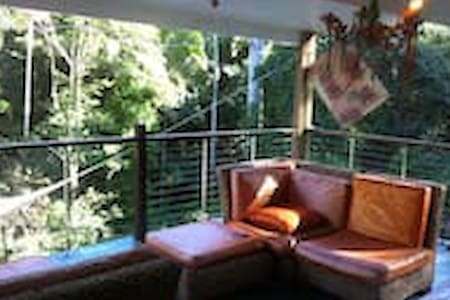 Cooroy, Sunshine Coast, Qld - relaxation, homely. - Cooroy