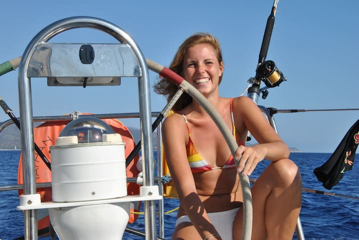 Guadalupa Sailing