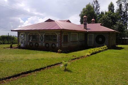 Kitale Townhouse