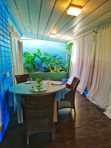 Maison entière à Papeete