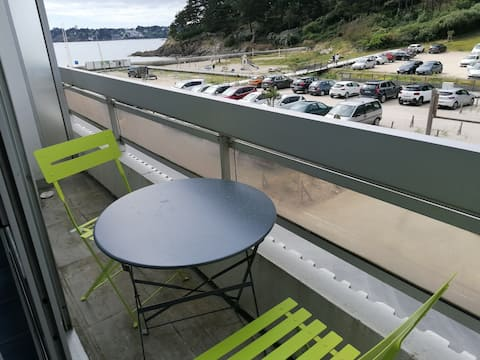 Appartement Beach Kerfany les Pins