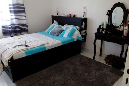 Appartement moderne tout équipé - Montsoult - Appartement
