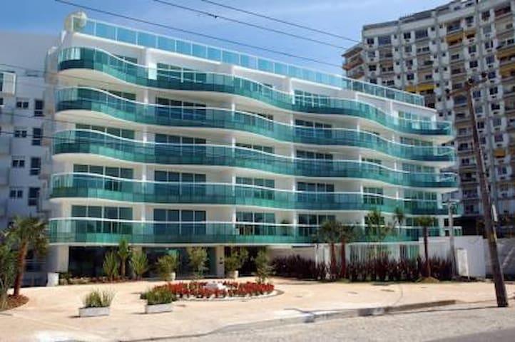 Barra da Tijuca - Frente Praia - Rio de Janeiro - Appartamento