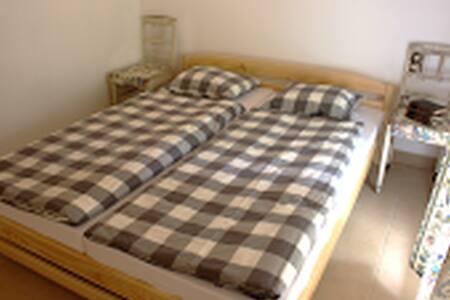 Pokoj 4 na farmě - Machov - House