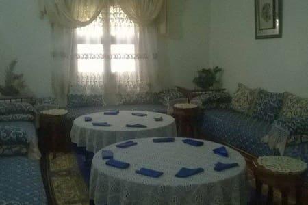 nice quiet room - Haus