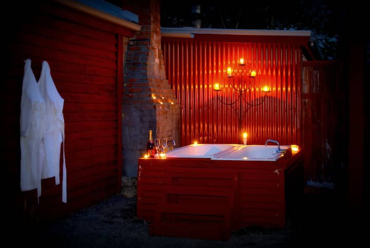Red Cottages Staveley - Alford Cottage