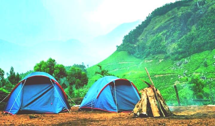 Campfire Tents