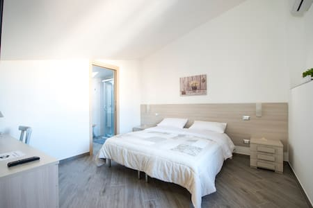 B&B Solimo - Camera Superior - Sulmona - Bed & Breakfast