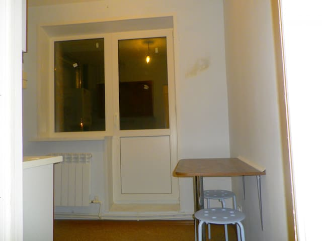 Nice located apartment - Jaroslawl - Wohnung