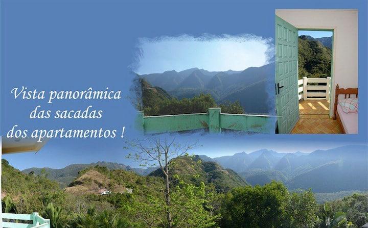 Serra do Rio do Rastro- Vista Panorâmica- Casal