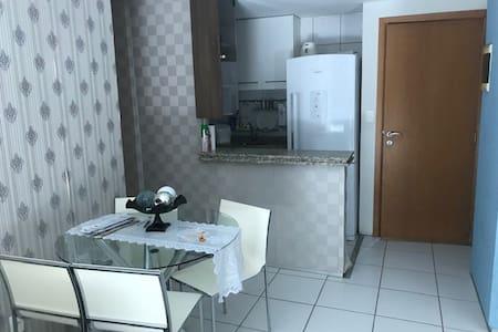 Apartamento Beira Rio Imperatriz-MA