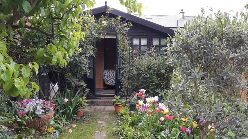 Bush Summerhouse