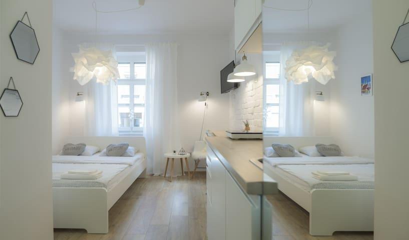 D&M Studio Apartments_2, Ilica Center