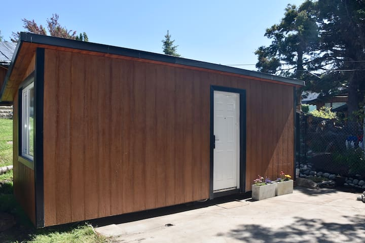 Mini Casa de Kiru