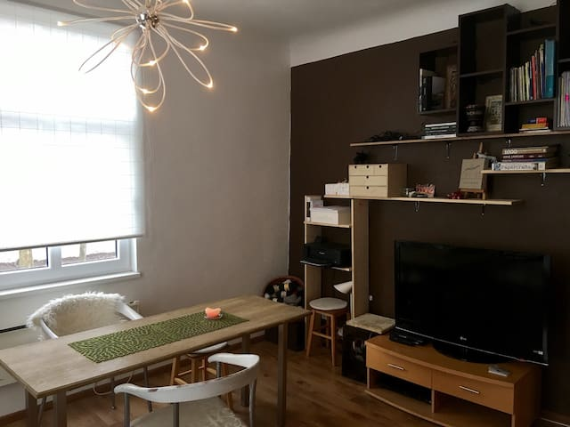 Just some min away from Everything! - Rīga - Apartment