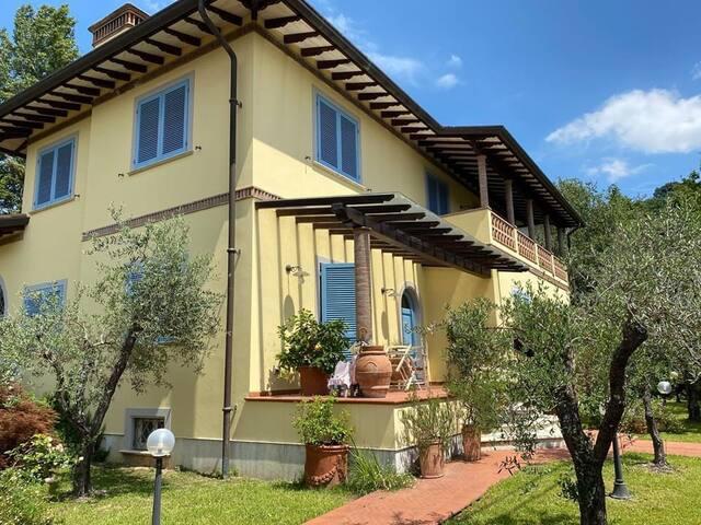 Villa la maison