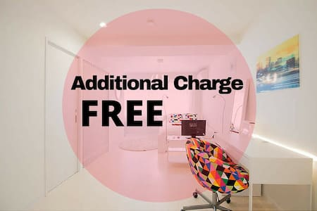 Additional Charge Free 2ppl Calm Village #301 - Osaka