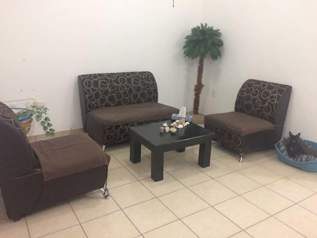 Habitación de descanso 2 personas, Manzanillo Col. - Manzanillo - House