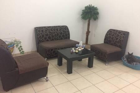 Habitación de descanso 2 personas, Manzanillo Col. - Manzanillo