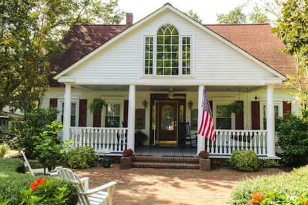 Becky's Place Private 2bedrm STE - 머렐스 인렛(Murrells Inlet)