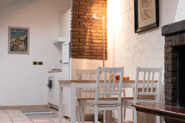 Central Loft Mazzini - Old Town Heart