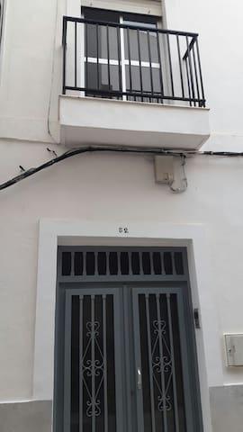 Se alquila apartamento playa  VFT/GR/01082 - La Mamola - Lägenhet