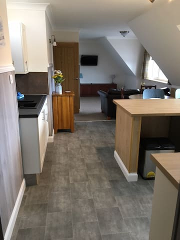 Greenacre self-catering apartment