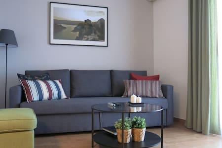 Apartamento en el centro histórico de Balaguer - Balaguer - Casa