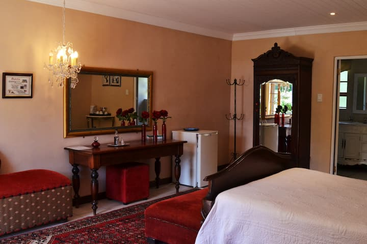 Woodlands Escape Clarens - Suite 6
