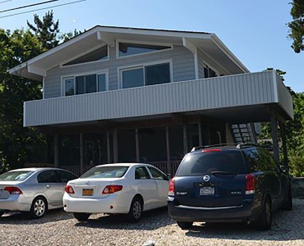 Mahalo Beach House - Cape May Point - Ev
