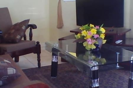 Villa Gem Apartment - Pis