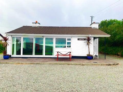 Cupido House - Castletownbere - Wild Atlantic Way