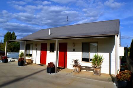 Goldfields Camp - Unit 3