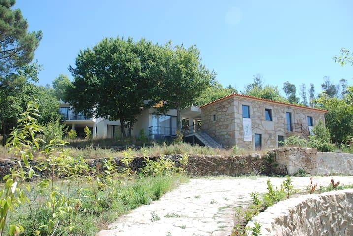 Trebid'Ouro - Casa de Campo - Aveiro - House