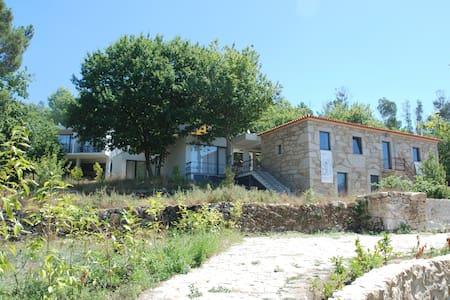 Trebid'Ouro - Casa de Campo - Dům