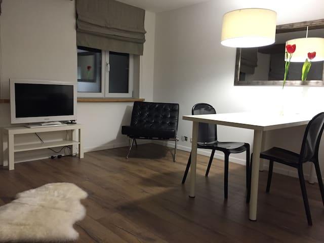 Wohnung Grüntenblick