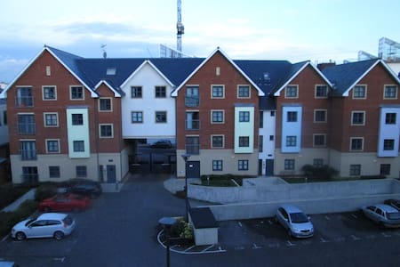 Jacob House near The Historic Dockyard - Portsmouth - Obsługiwany apartament