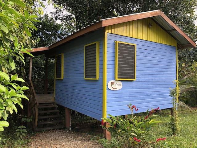 Coati Cabin