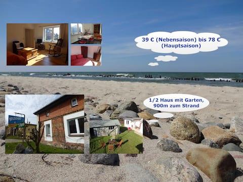 Kägsdorf beach 1
