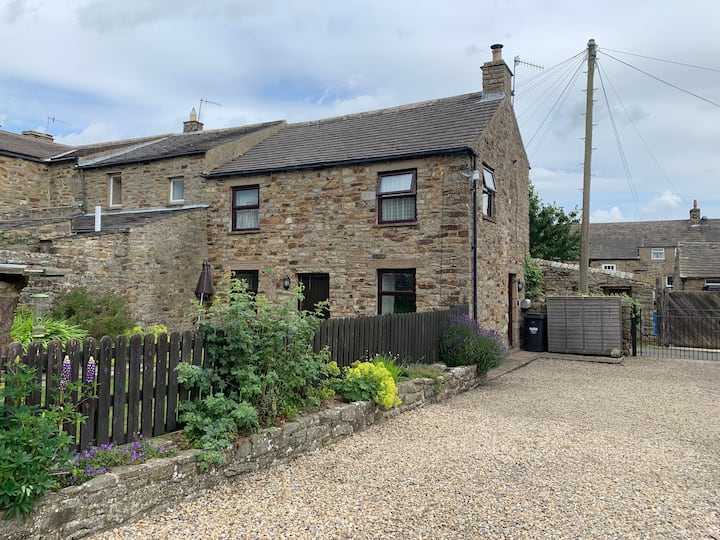 The Old Barn, Reeth, Swaledale