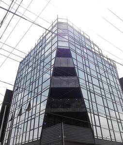 Moderno y Nuevo departamento en Cholula